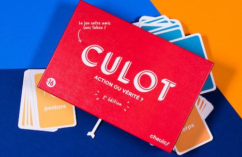 Culot