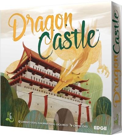 Dragon Castle : C'est l'Esprit du dragon suprême de Rozan, Shyriu, dis ?