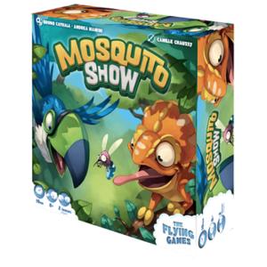 Mosquito Show