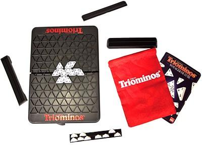 Jeu de société  GOLIATH  Triominos Travel Luxe  60652  60652012 Jeux et