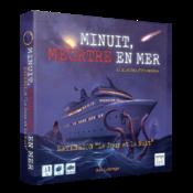 Minuit, Meurtre en Mer : le Jour et la Nuit (extension)