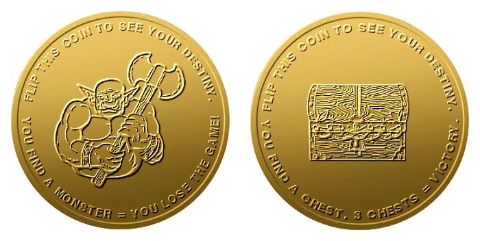 Dungeon Coin, c'est Coi(n) ?