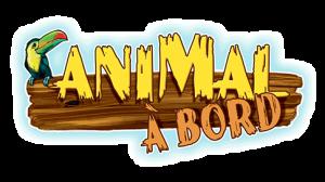 ANIMAL A BORD: JOUE LA COMME NOE