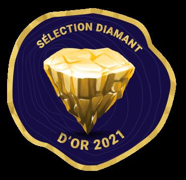 Les Diamants d'Or : la sélection 2021