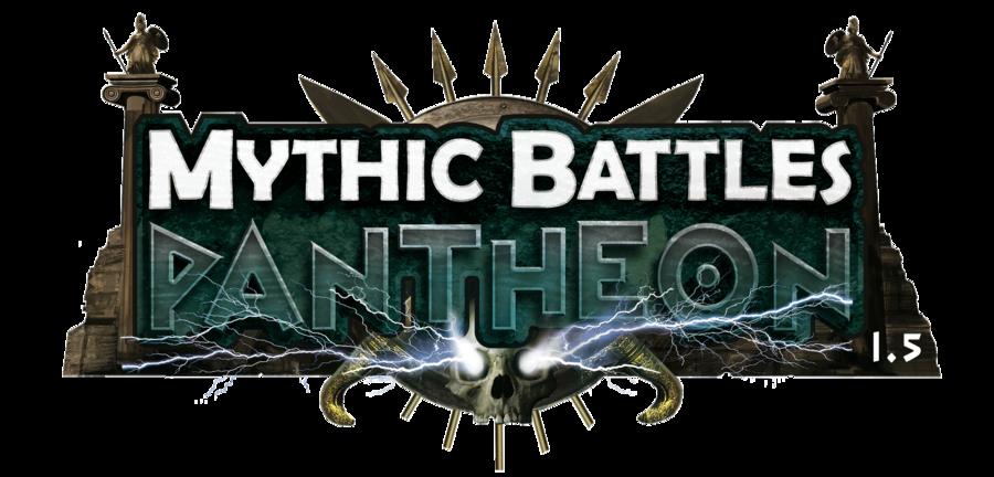 Championnat de France Mythic Battles: Pantheon