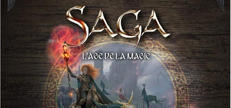 Saga Âge de la Magie