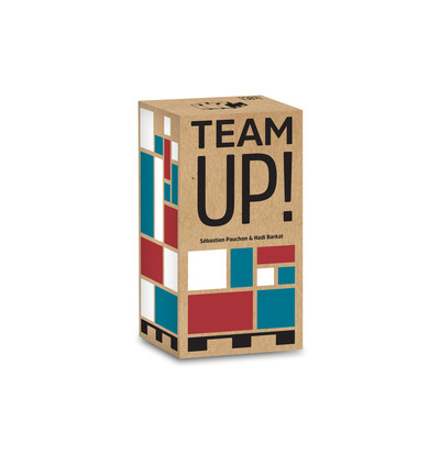 Team Up ! : Palette de talents