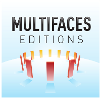 Logo Multifaces Editions