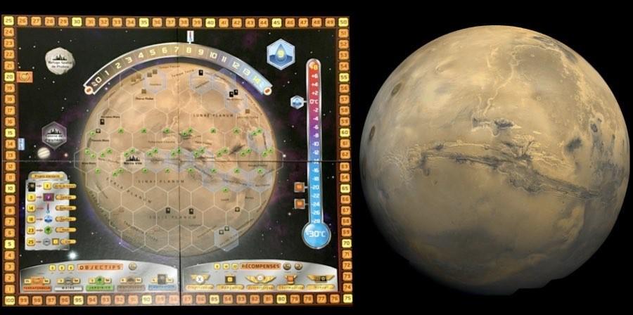 Terraforming Mars - Science - NASA