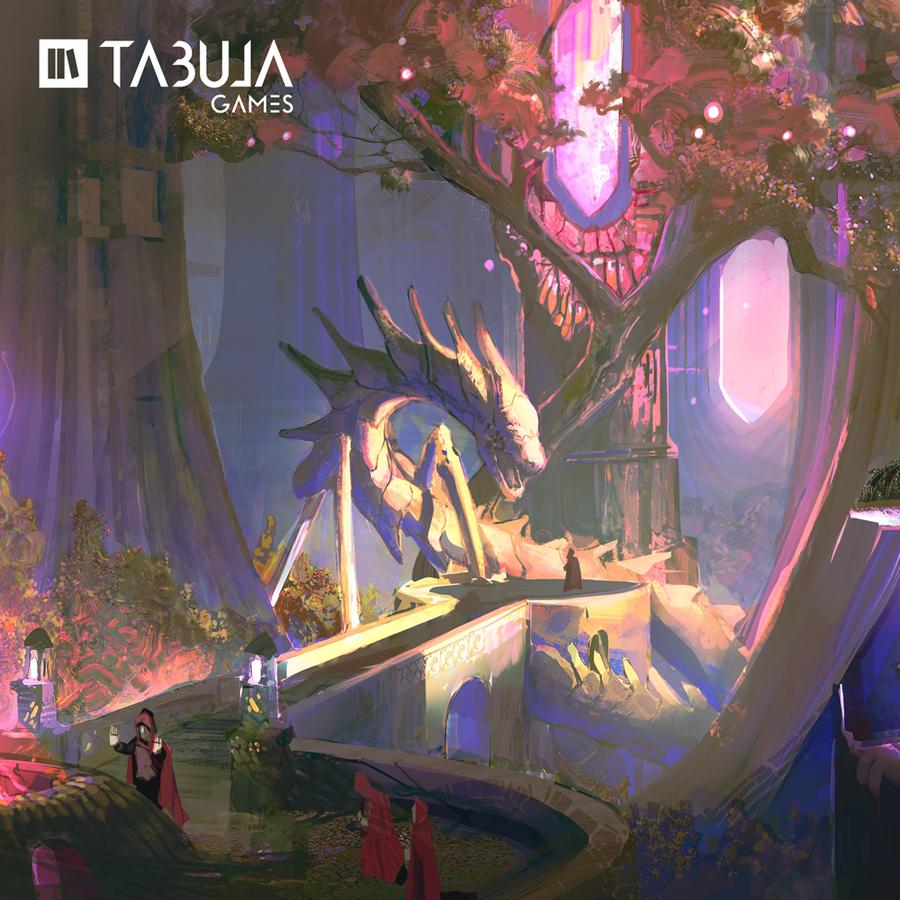 Tabula Games annonce la campagne de Volfyirion Guilds