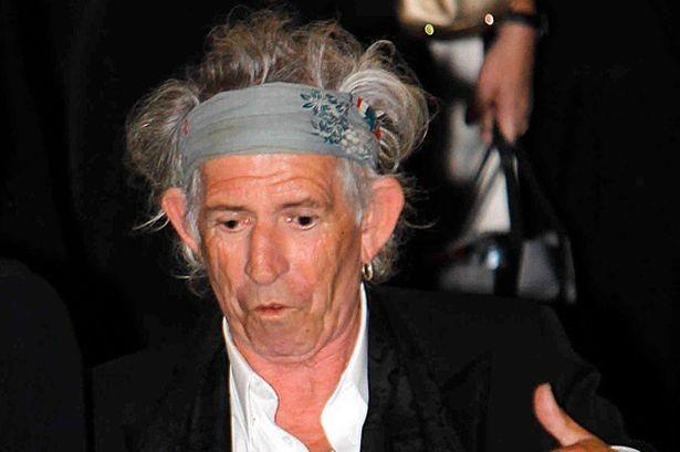 Orc'n'roll ou comment gagner une place pour un concert des Rolling Stones.