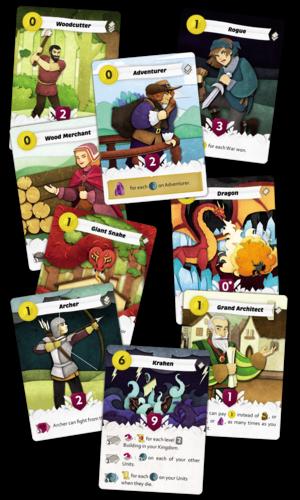 Paper Tales, le carnet d'auteur