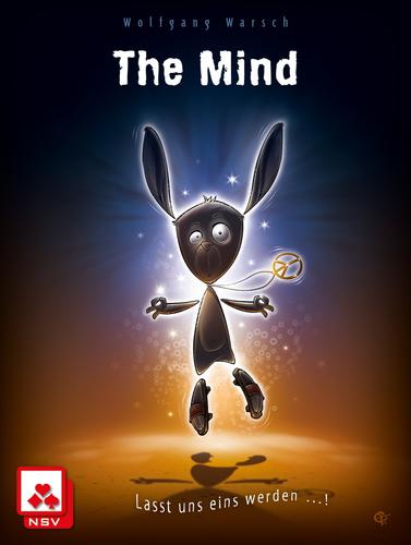 The Mind : Ceci n'est pas un jeu...