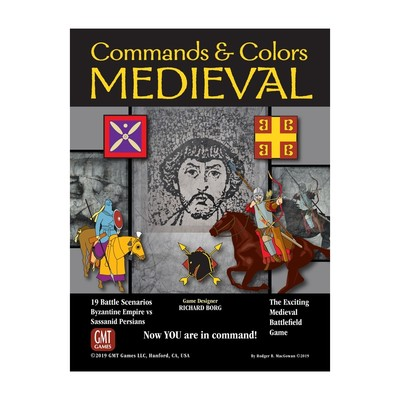 Command & Colors Medieval