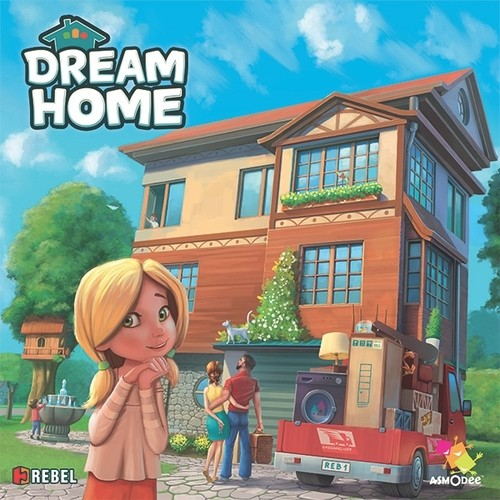 DREAM HOME: ENCORE UN PEU PLUS DE REVE ??
