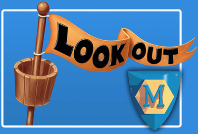 Lookout mayfair