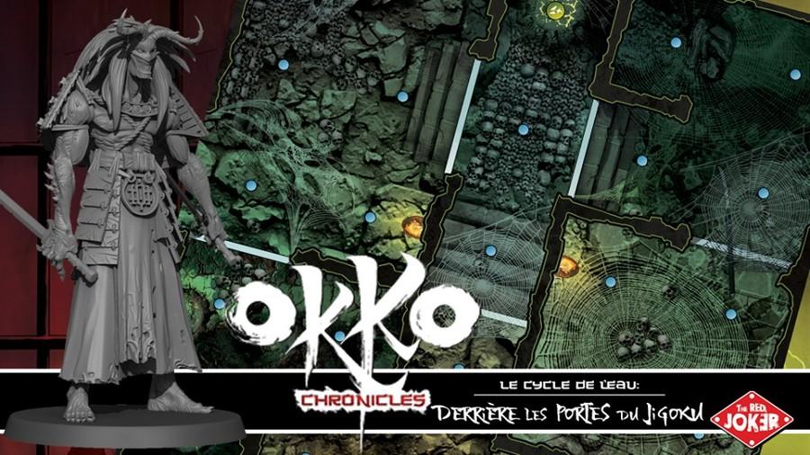 Les 10 raisons pour lesquels il faut pledger Okko Chronicles !