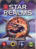 [Jeux A Thème] Sur le Vif : Review de Star Realms ! Bataille intergalactique survitaminée!