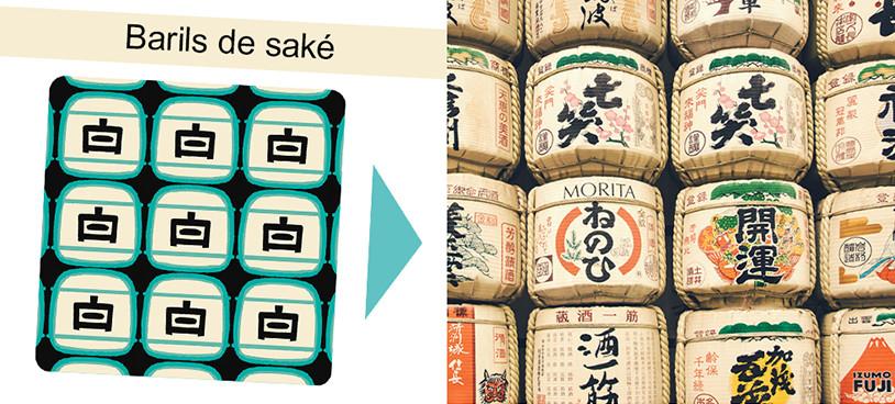 Twin it Japan - Carnet d'inspirations
