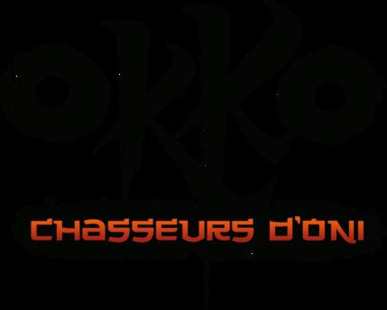 OKKO: CHASSEURS D'ONI