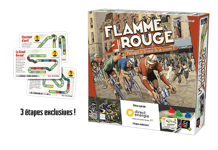 "Afficher ""FLAMME ROUGE"""