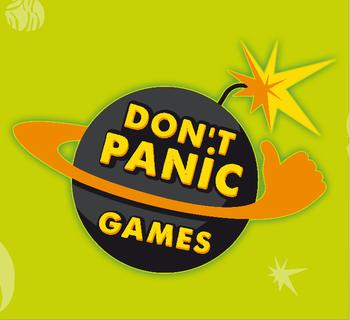 Don't Panic Gaelle