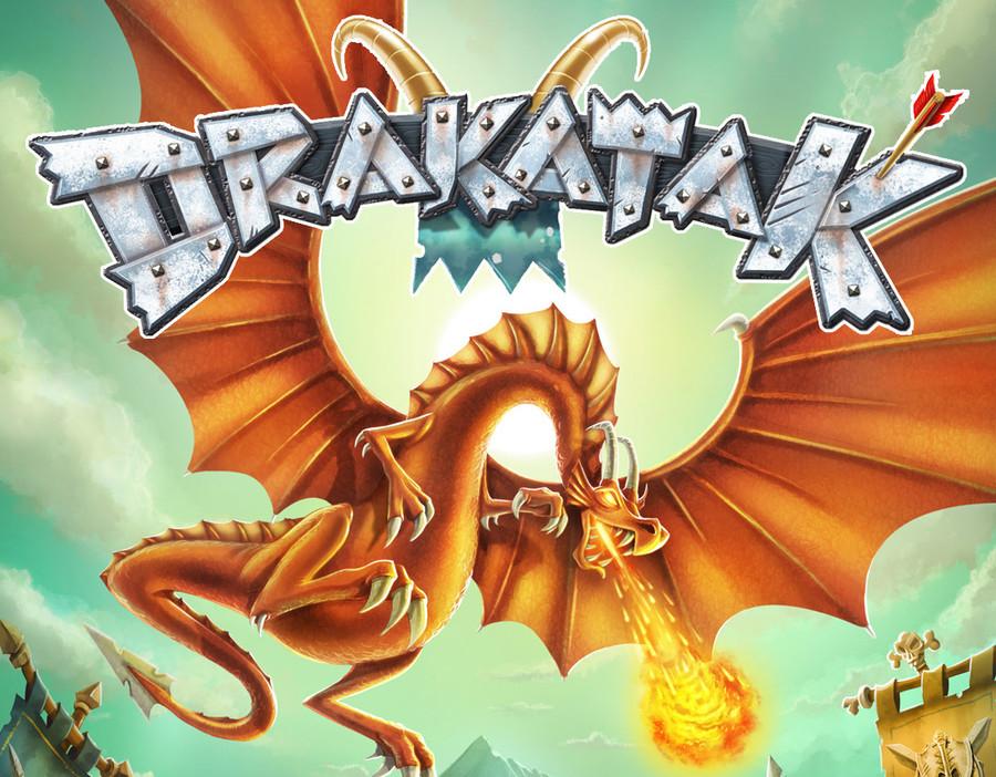 """Résultat de recherche d'images pour """"Drakatak bragelonne games"""""""
