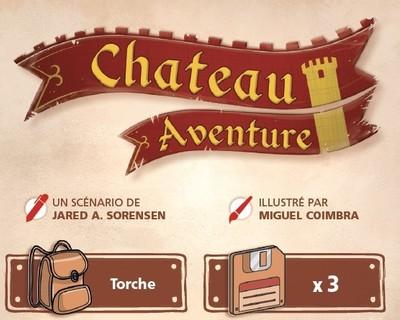 Critique de Château Aventure