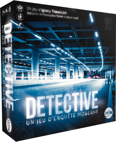 Detective Academy