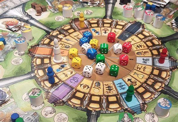 Partez à la conquête de la Table Ronde avec Merlin !
