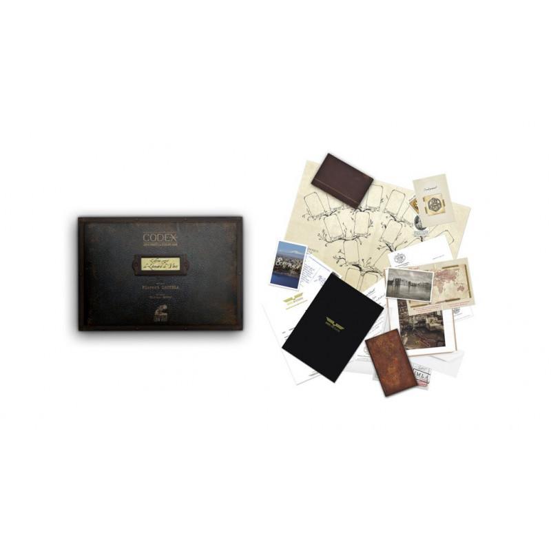 Codex, L'ultime secret de Léonard de Vinci