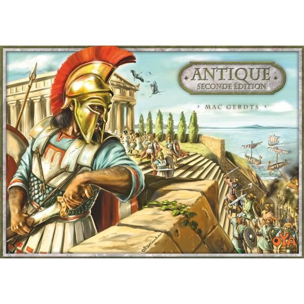 Antique (Seconde Edition)