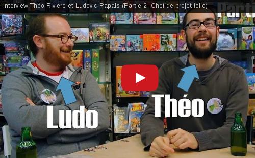 Théo & Ludo et les Philiboyz