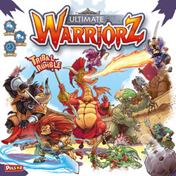 Ultimate Warriorz : Tribal Rumble