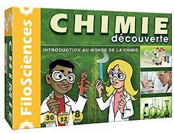Chimie Découverte