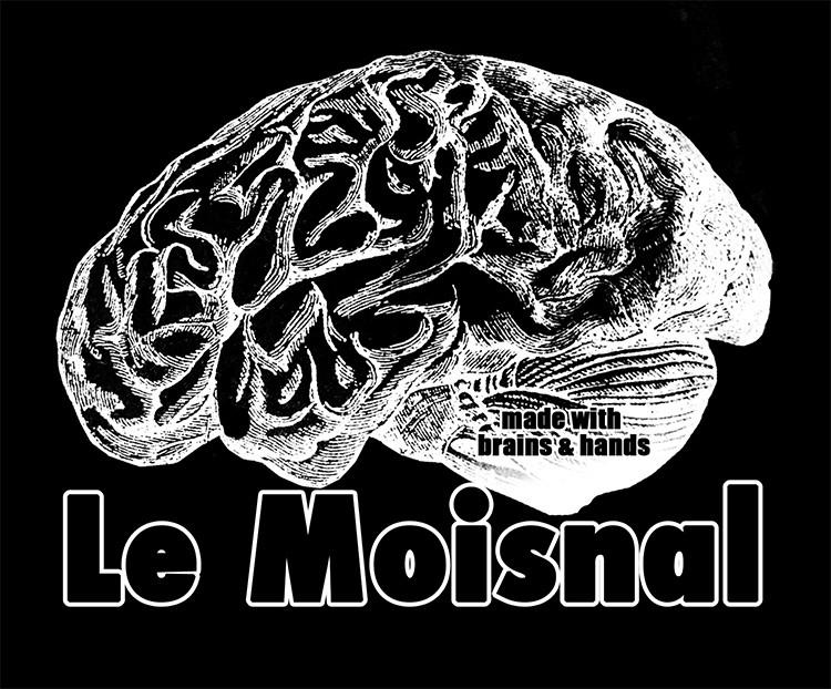 Le Moisnal d'Avril 2015