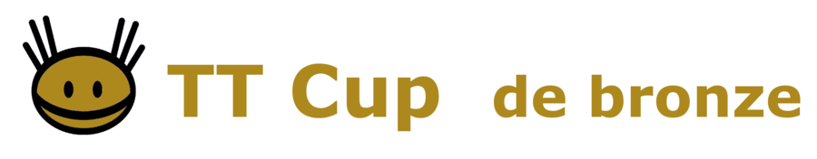 TricTrac Cup de bronze