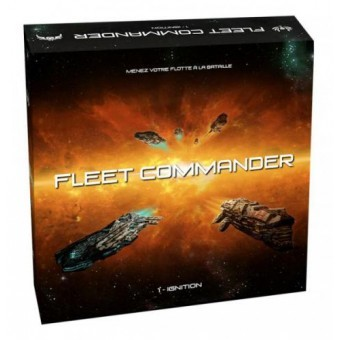 Fleet Commander 1 - Ignition
