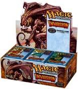 Magic l'assemblée : Invasion