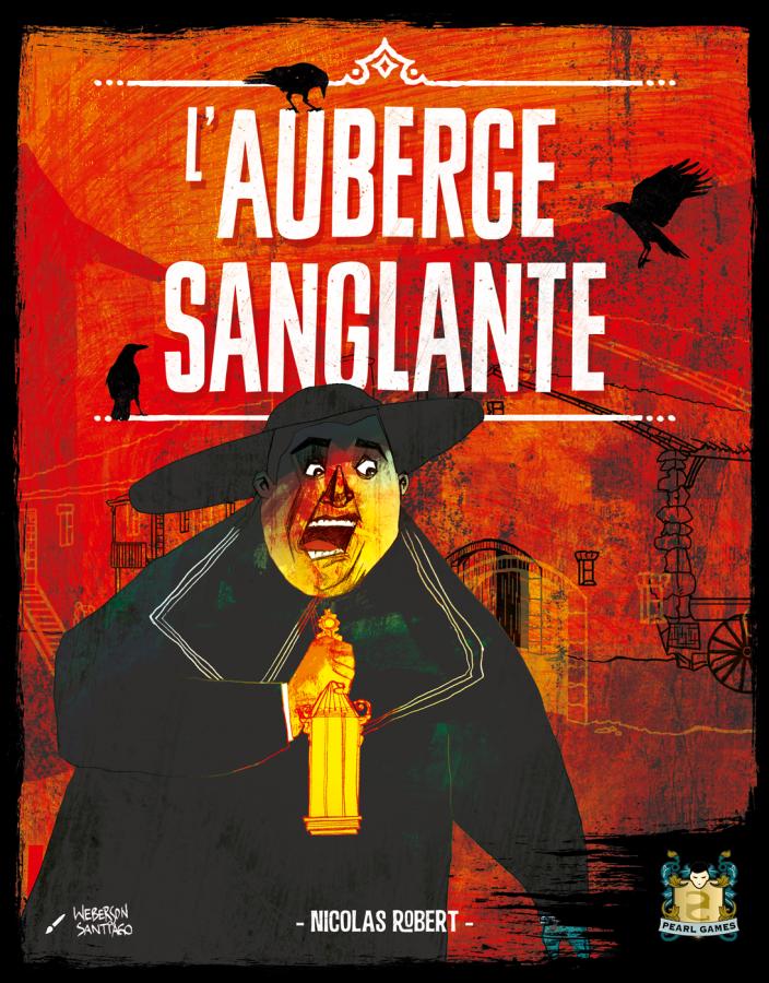L'Auberge Sanglante - Journal d'un honnête aubergiste [1/3]