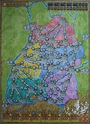 Funkenschlag : Québec / Baden-Württemberg