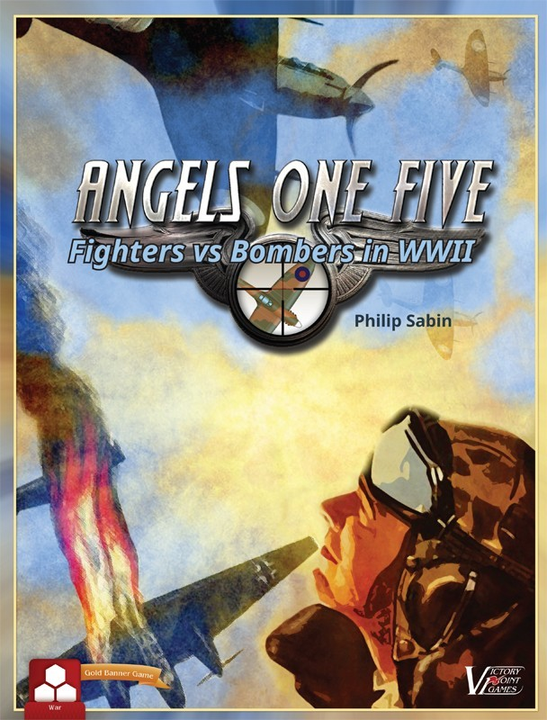 ANGELS ONE FIVE - Fighters vs Bombers in WWII