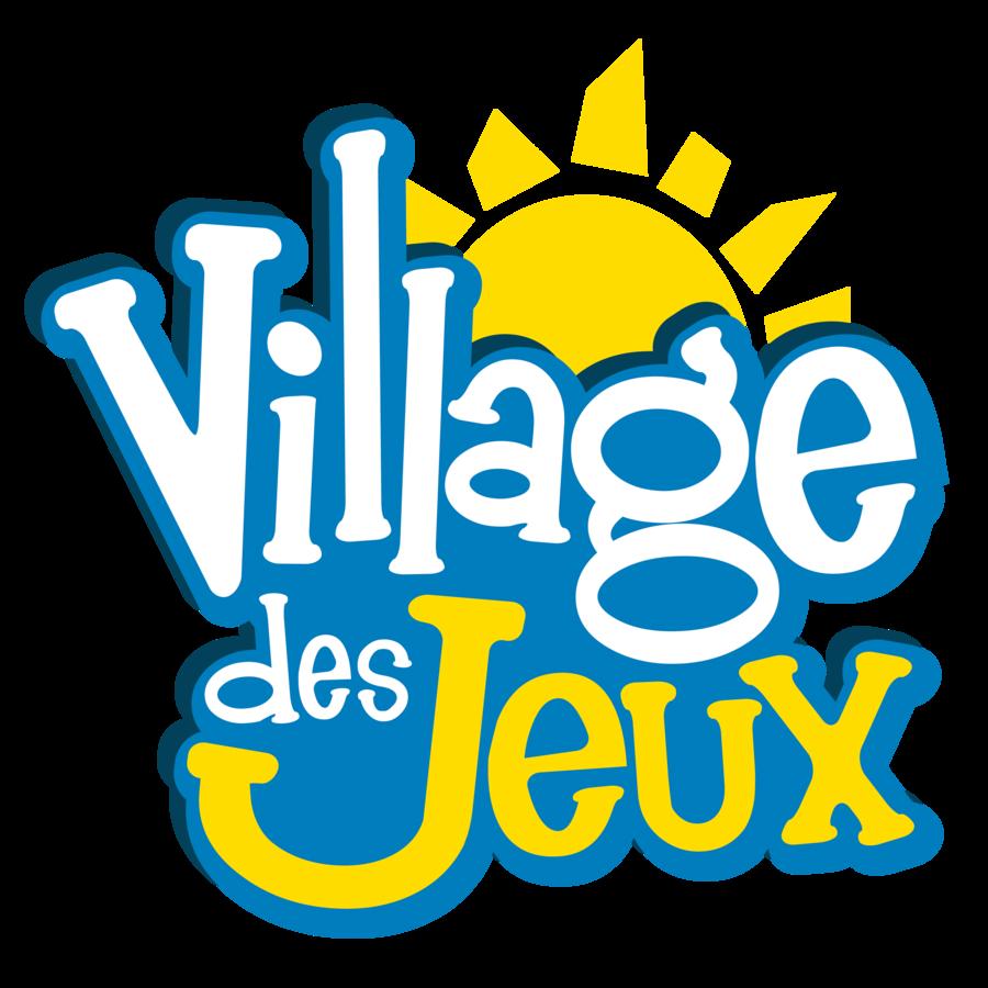 VILLAGE DES JEUX 2015