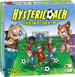 HysteriCoach