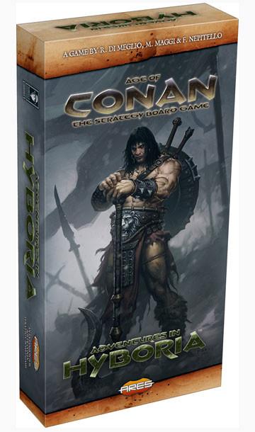 Age of conan : Adventures in Hyboria