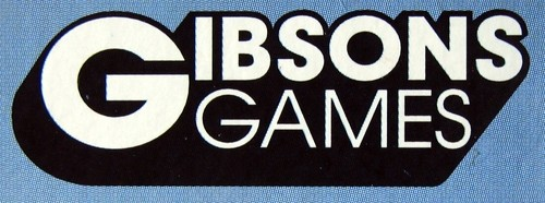 Gibson Games