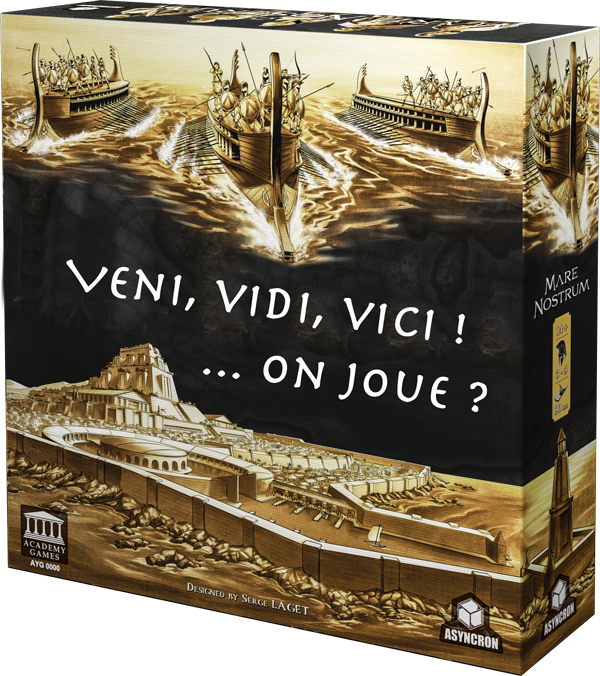 Mare Nostrum : oooh, bonne Mer ! 500 000