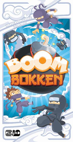 Boom Bokken ou le Uno musclé