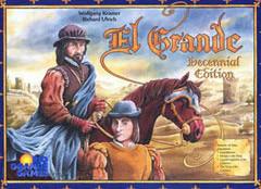 El Grande Decennial Edition