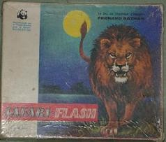 Safari-Flash